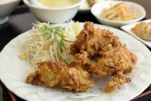 台湾料理 豊源