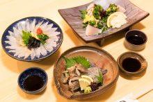 活魚・季節料理 天坊